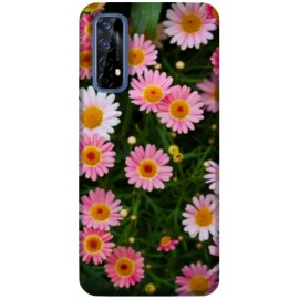 REALME 7 Funda personalizada movil para GEL TPU con foto 3D digital UVLED
