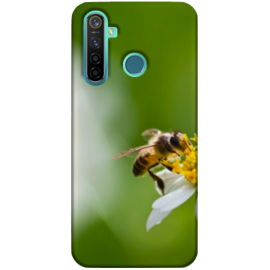 REALME 5 Funda personalizada movil para GEL TPU con foto 3D digital UVLED