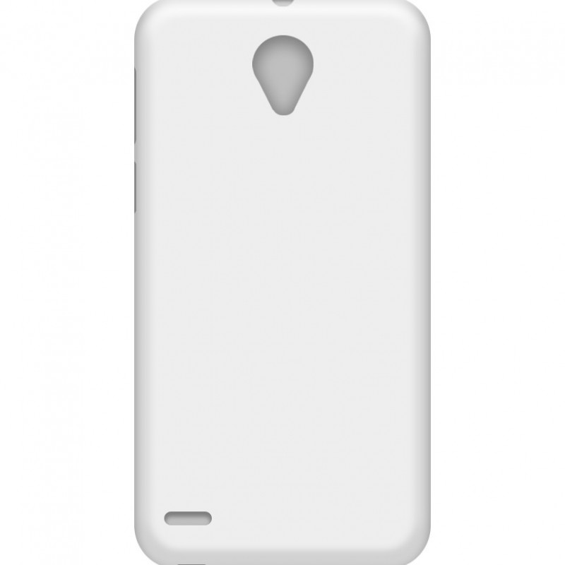 Funda personalizada para VODAFONE SMART prime 6 GEL flexible con tu foto