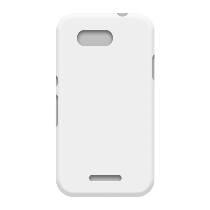 Funda para SONY XPERIA E4 4G personalizada GEL flexible con tu foto