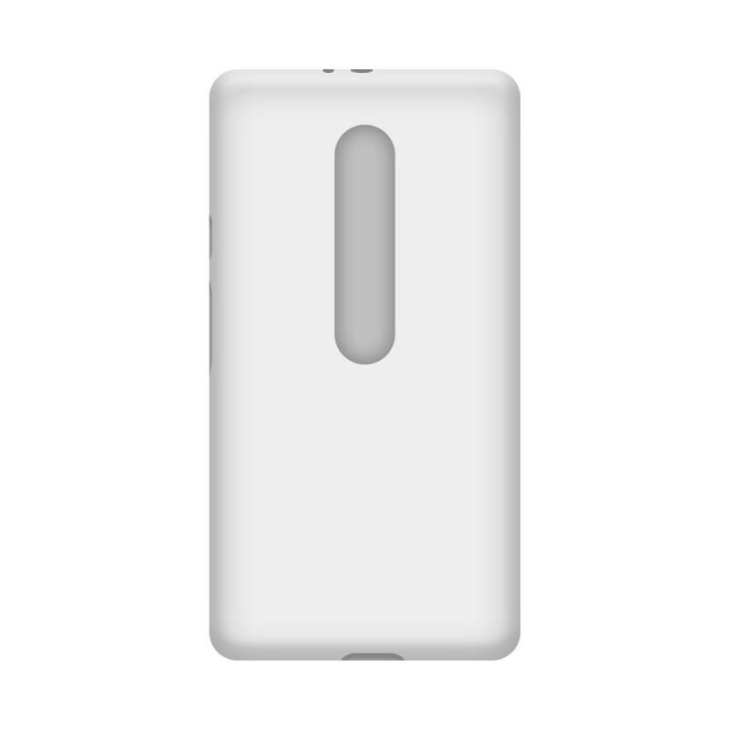 Funda para MOTOROLA MOTO G3 personalizada carcasa GEL flexible con tu foto