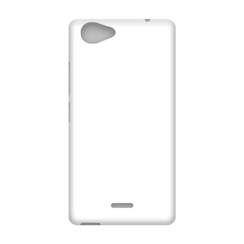 Funda para WIKO PULP 4G personalizada carcasa GEL flexible con tu foto