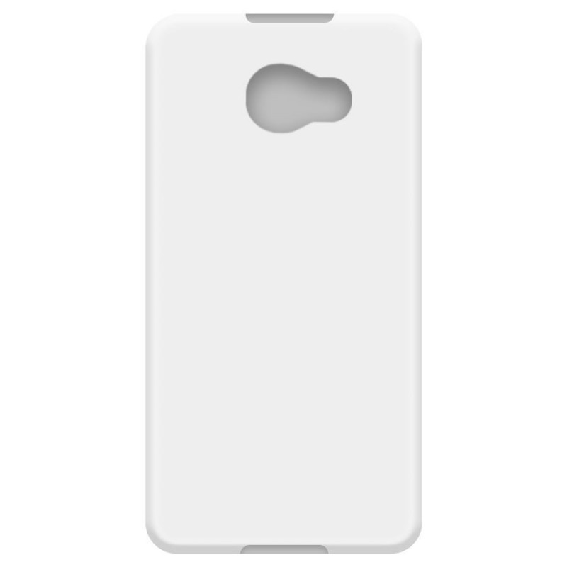 Funda para ALCATEL IDOL 4 S personalizada carcasa GEL flexible con tu foto