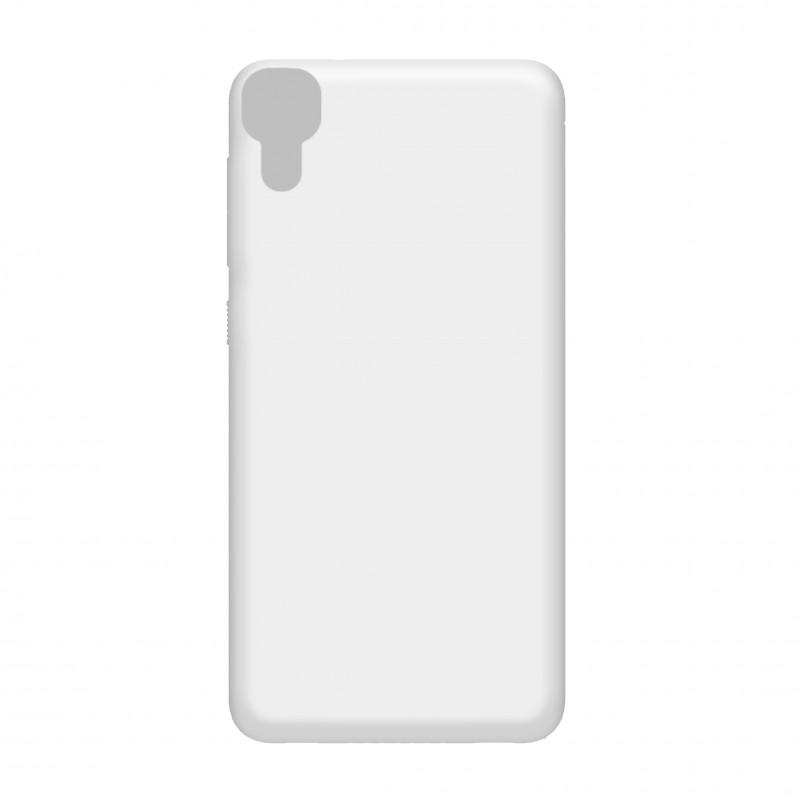 Funda para HTC DESIRE 825 personalizada carcasa GEL flexible con tu foto