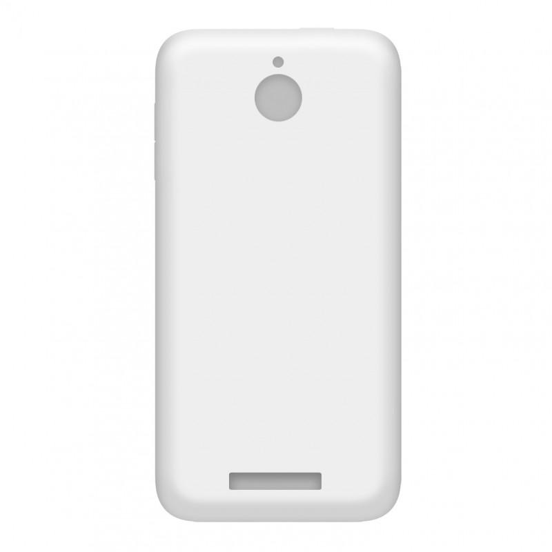 Funda para HTC DESIRE 510 personalizada carcasa GEL flexible con tu foto