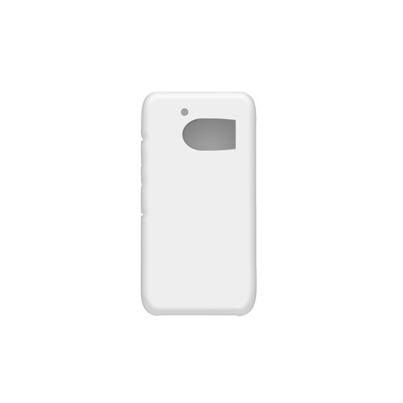 Funda para HTC ONE m10 personalizada carcasa GEL flexible con tu foto