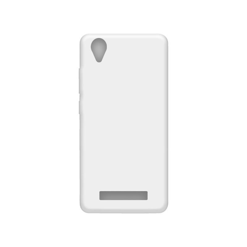 Funda para ZTE BLADE A570 personalizada carcasa GEL flexible con tu foto