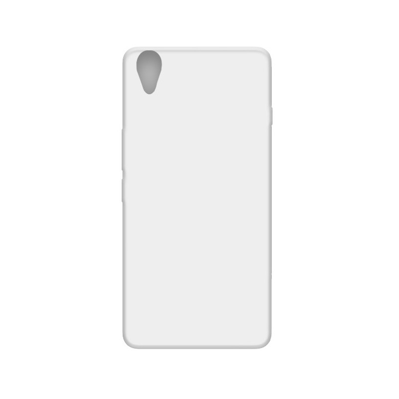 Funda para ONE PLUS X personalizada carcasa GEL flexible con tu foto