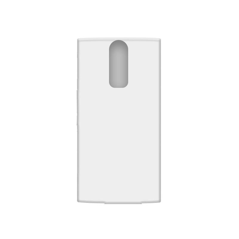 Funda para DOOGEE F5 personalizada carcasa GEL flexible con tu foto