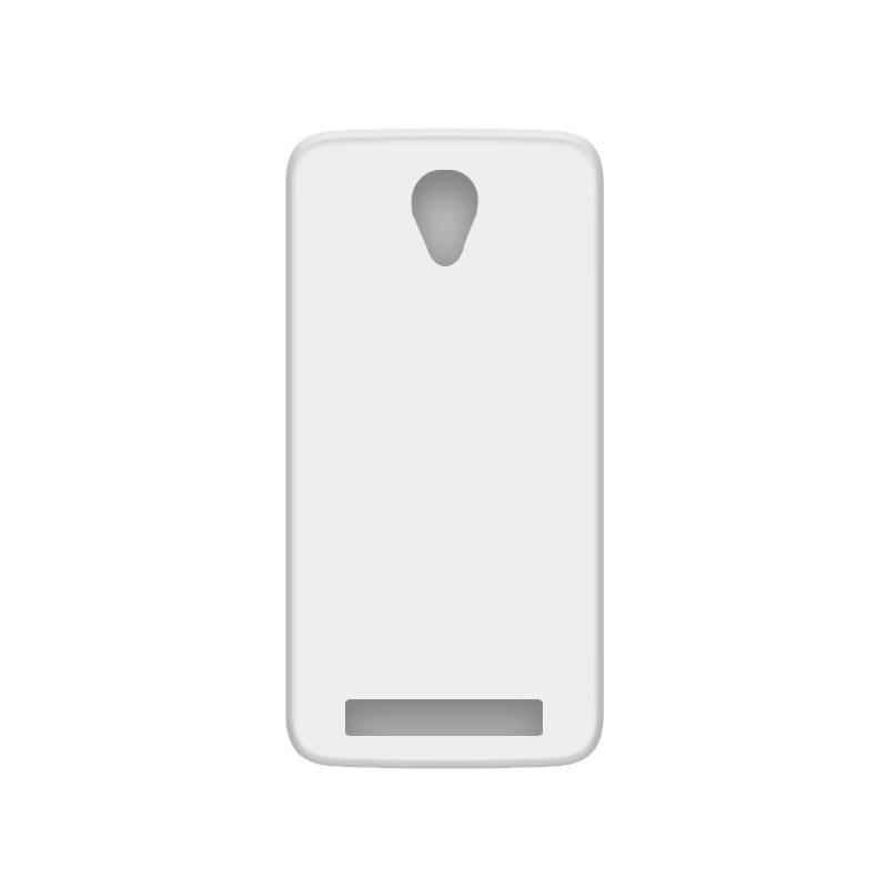 Funda para DOOGEE Y100 personalizada VALENCIA 2 carcasa GEL flexible con tu foto