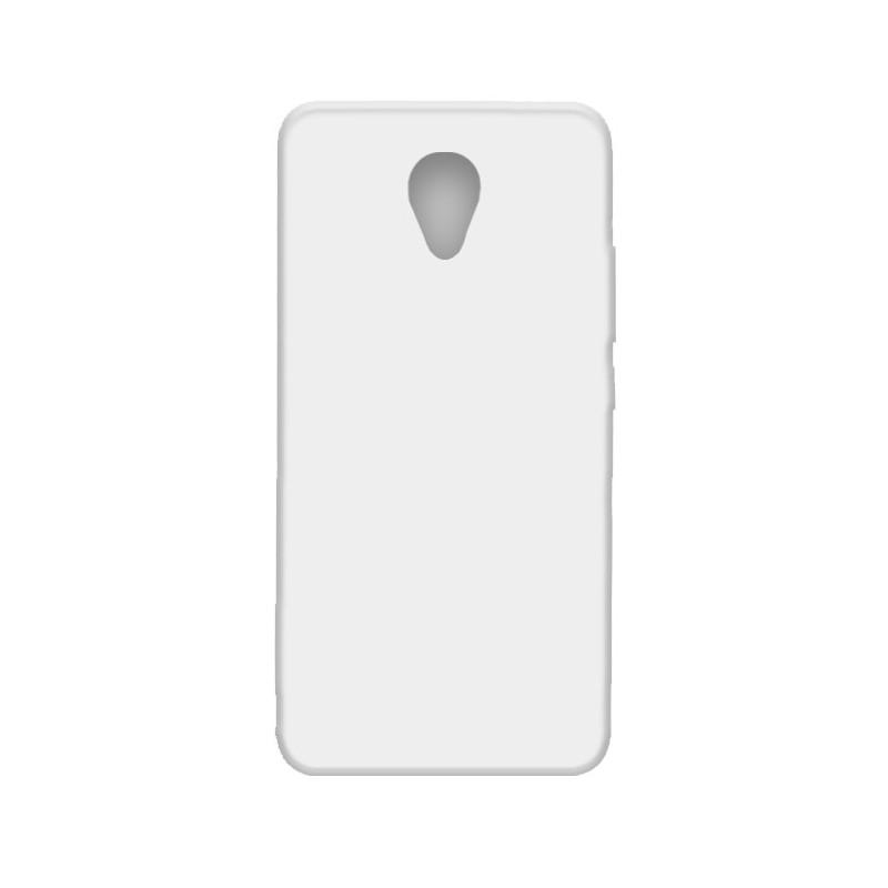 Funda para MEIZU M2 MINI personalizada carcasa GEL flexible con tu foto