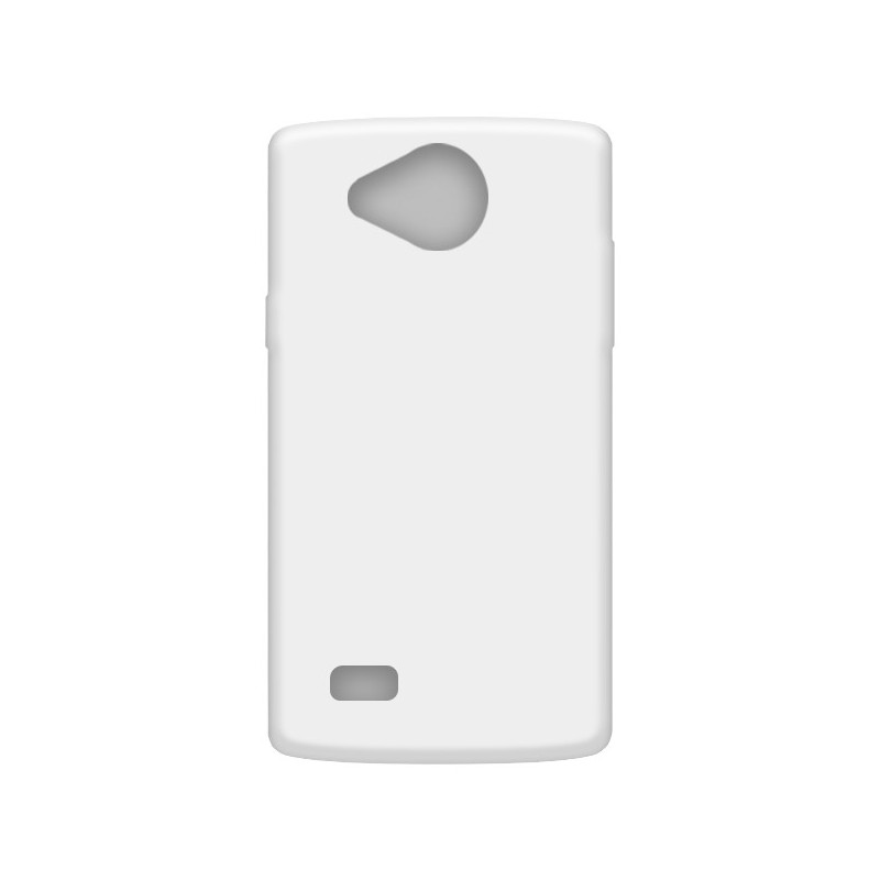 Funda para LG JOY personalizada carcasa GEL flexible con tu foto