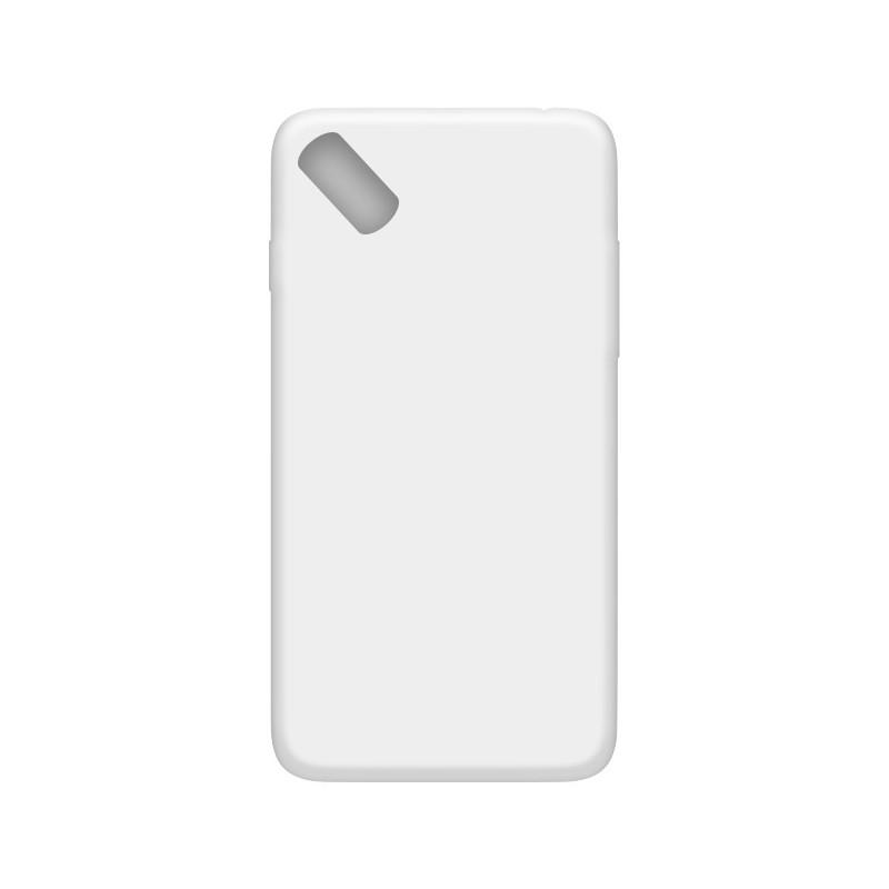 Funda para WIKO SUNNY personalizada carcasa GEL flexible con tu foto