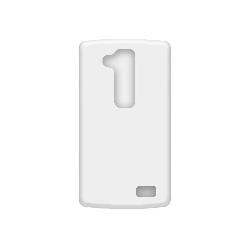 Funda para LG L FINO personalizada carcasa GEL flexible con tu foto