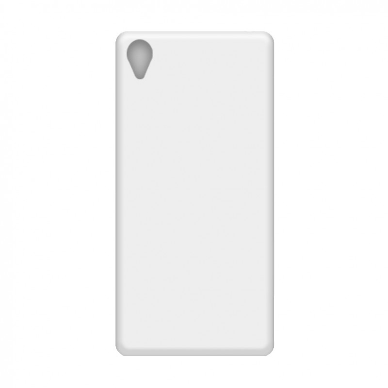 Funda para SONY XPERIA X personalizada carcasa GEL flexible con tu foto