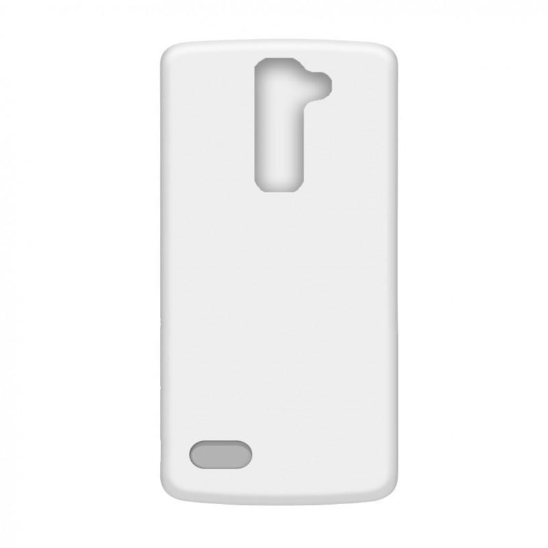 Funda para LG BELLO personalizada carcasa GEL flexible con tu foto