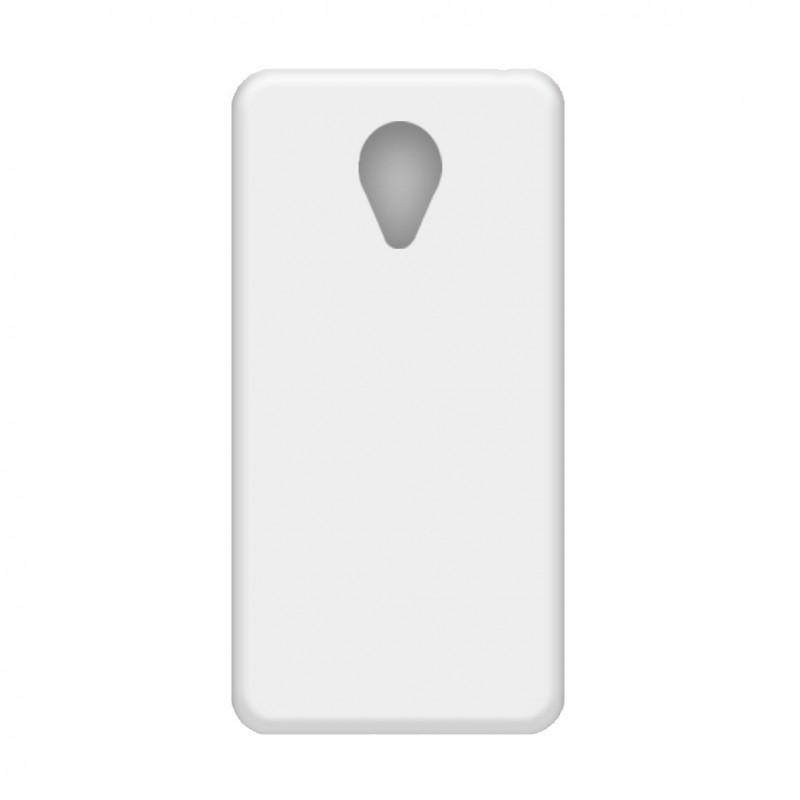 Funda para MEIZU METAL personalizada carcasa GEL flexible con tu foto