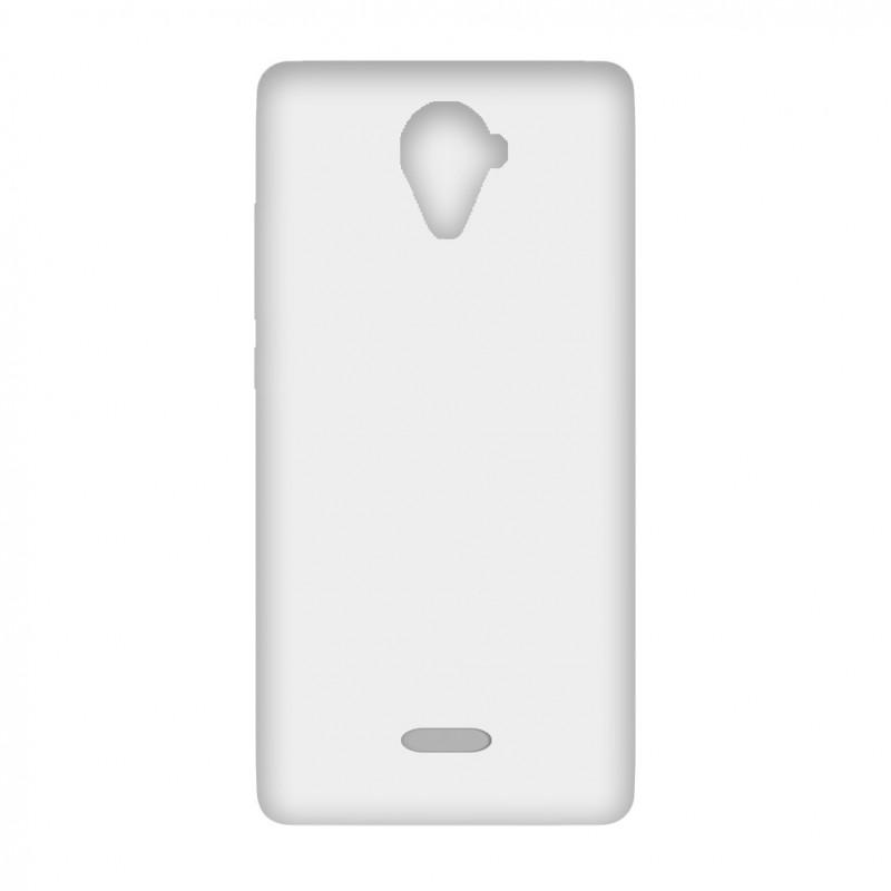 Funda para WIKO U FEEL FAB personalizada carcasa GEL flexible con tu foto