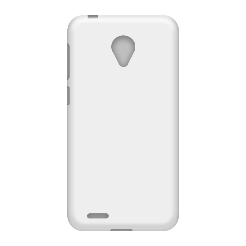 Funda para ALCATEL One Touch Go Play personalizada carcasa GEL flexible con tu foto
