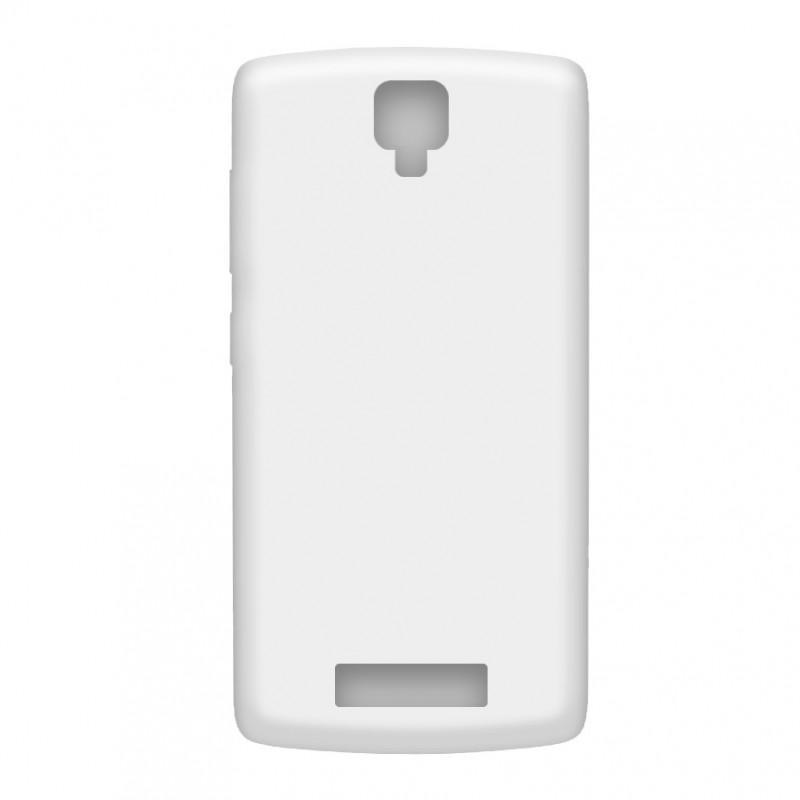 Funda para ZTE BLADE L5 personalizada carcasa GEL flexible con tu foto
