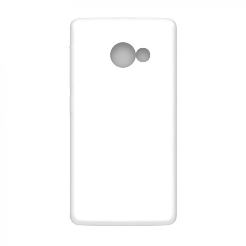 Funda para ACER LIQUID Z220 personalizada carcasa GEL flexible con tu foto