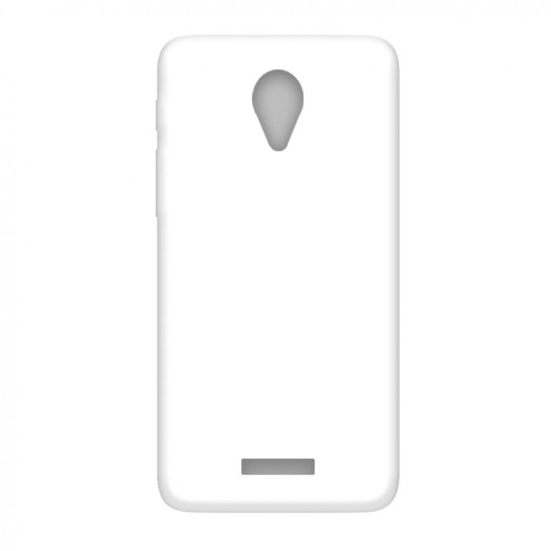 Funda para ALCATEL POP 4 PLUS personalizada carcasa GEL flexible con tu foto