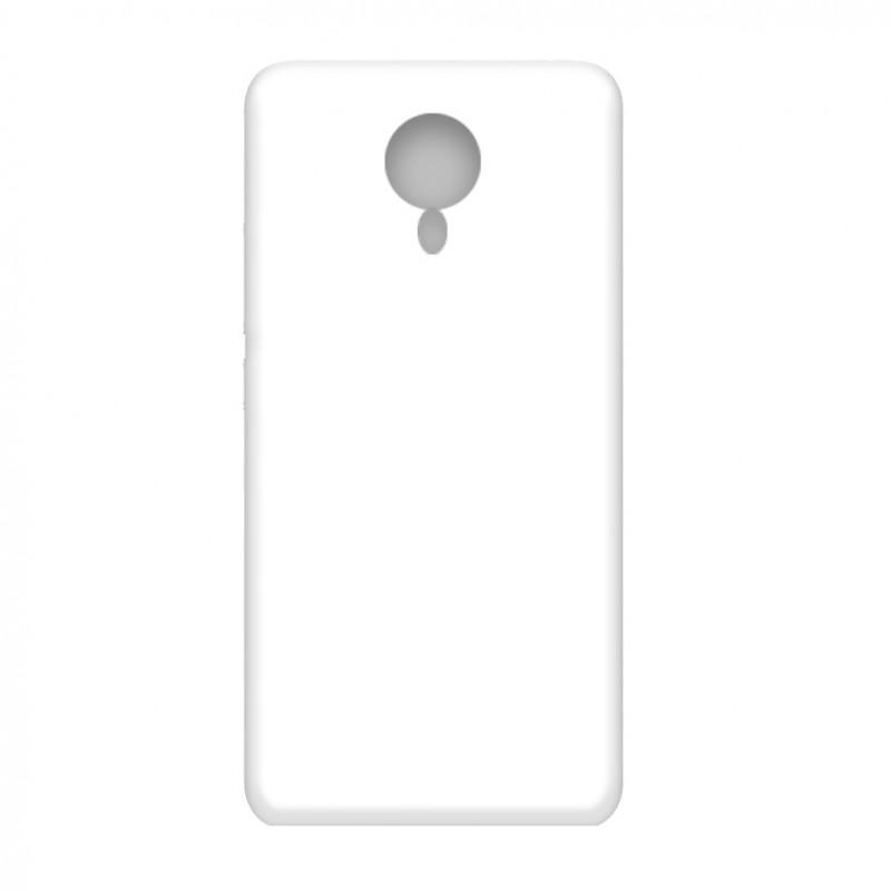 Funda para MEIZU M3 NOTE personalizada carcasa GEL flexible con tu foto