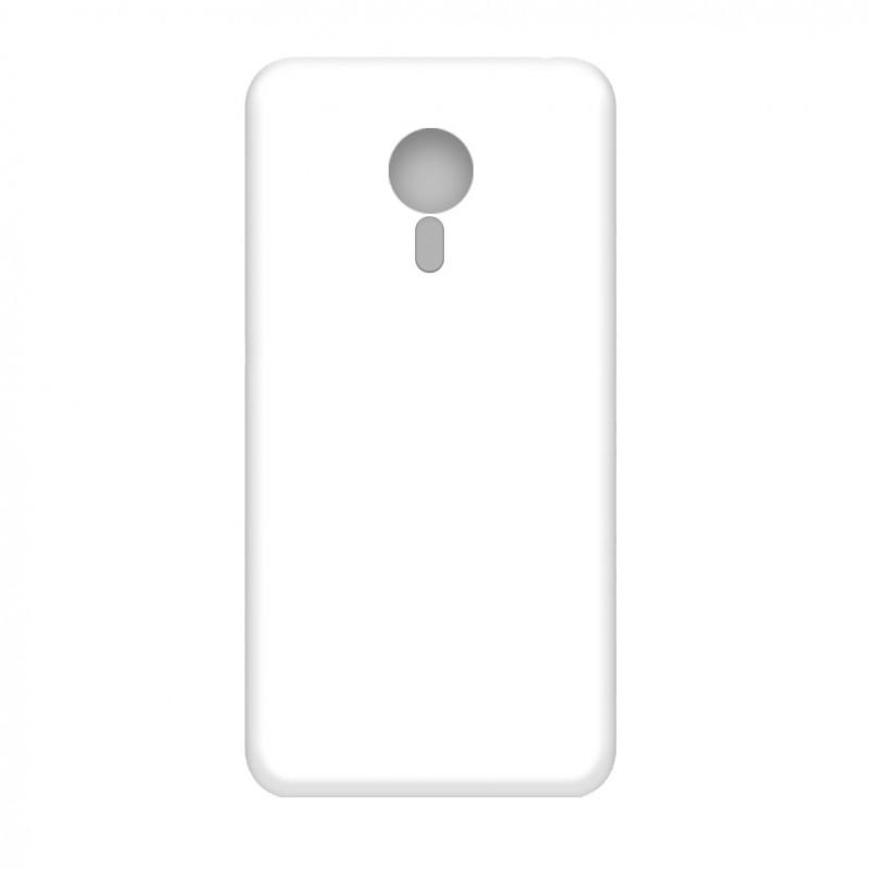 Funda para MEIZU M3 MINI personalizada carcasa GEL flexible con tu foto