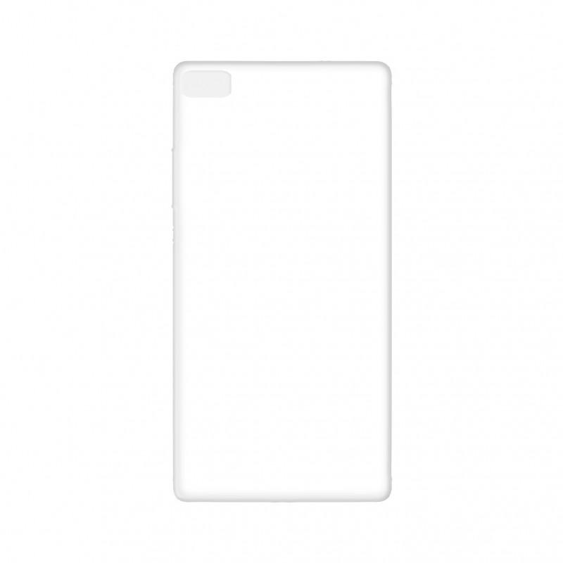 Funda para HUAWEI P8 LITE MAX personalizada carcasa GEL flexible con tu foto