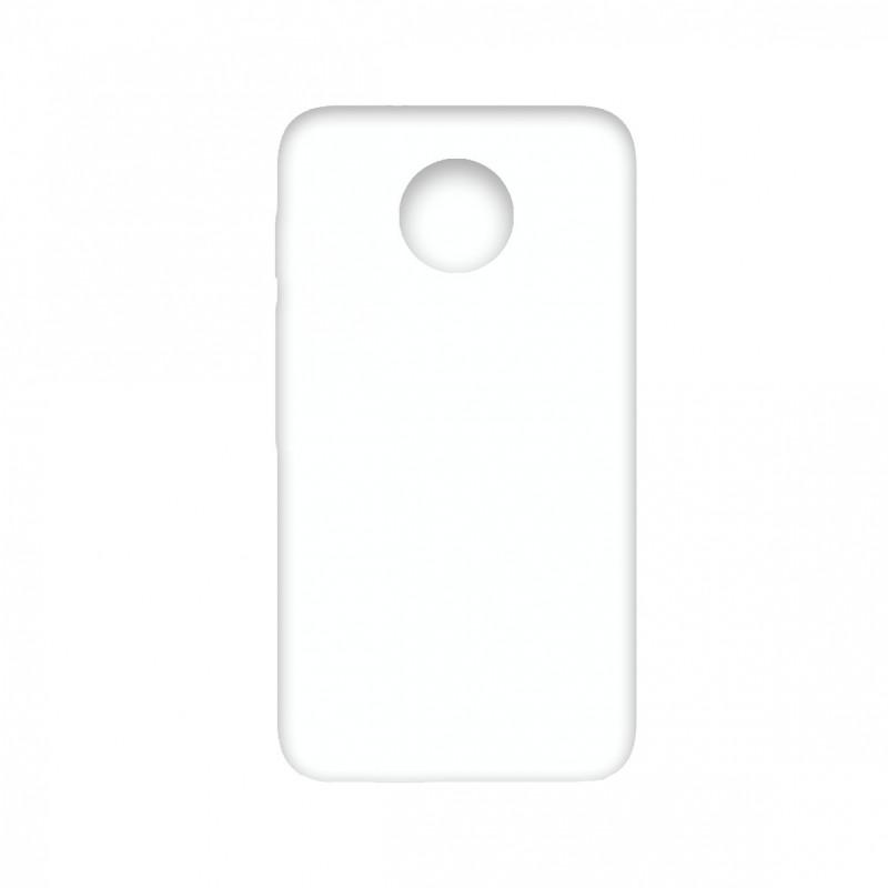 Funda para VODAFONE SMART MINI 7 personalizada carcasa GEL flexible con tu foto
