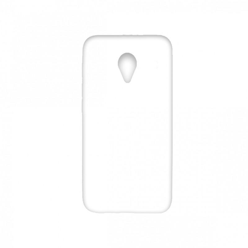 Funda para VODAFONE SMART SPEED 6 personalizada carcasa GEL flexible con tu foto