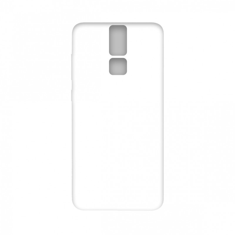 Funda para ZTE BLADE A610 PLUS personalizada carcasa GEL flexible con tu foto