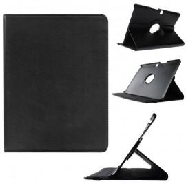 Funda PERSONALIZADA para Samsung Galaxy tab 4 10,1 T530 giratoria 360