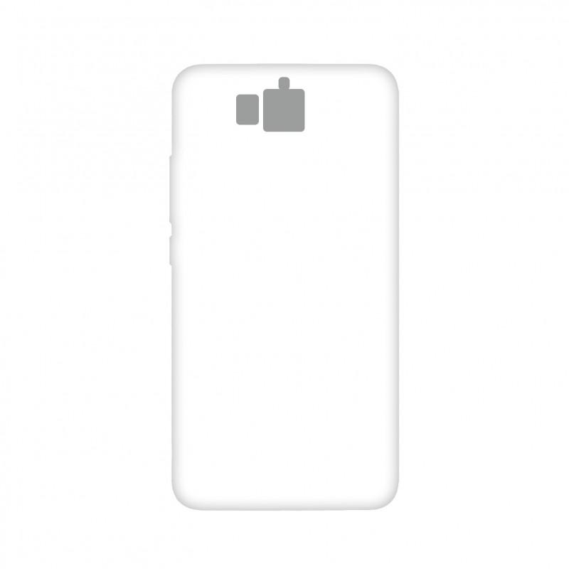 Funda para HUAWEI Y6 PRO personalizada carcasa GEL flexible con tu foto