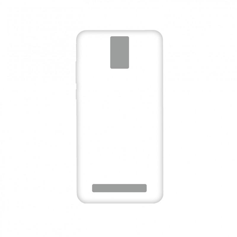 Funda para DOOGEE X7 personalizada carcasa GEL flexible con tu foto