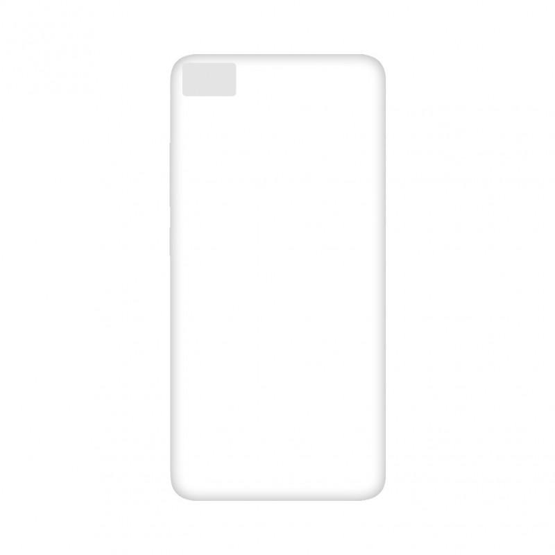 Funda para XIAOMI MI 5s personalizada carcasa GEL flexible con tu foto