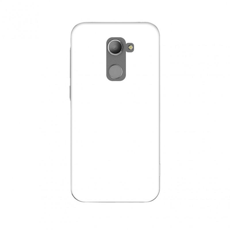 Funda para VODAFONE SMART N8 personalizada carcasa GEL flexible con tu foto