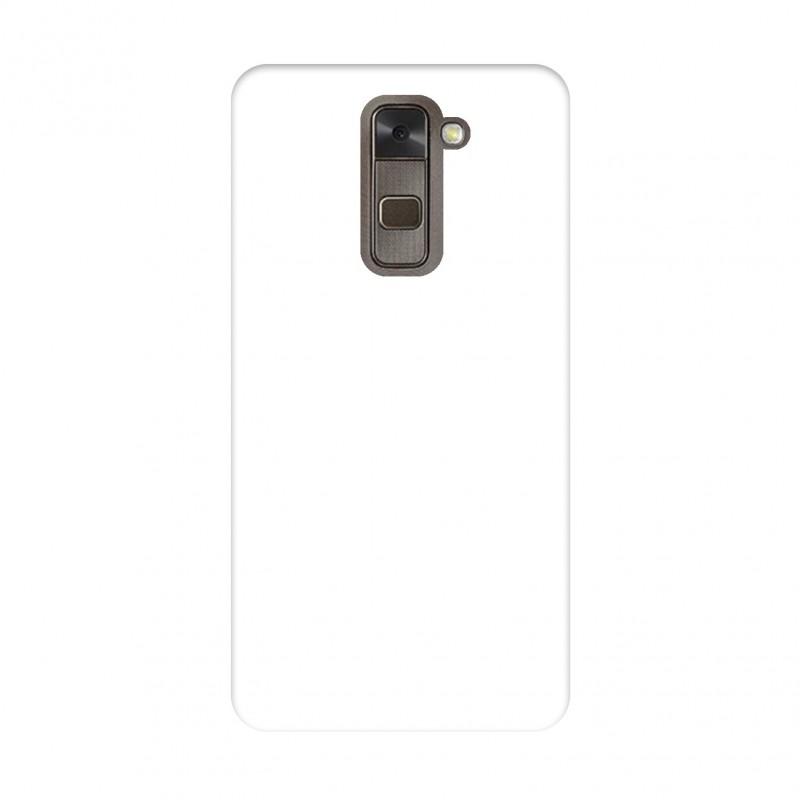 Funda para LG STYLUS 2 personalizada carcasa GEL flexible con tu foto