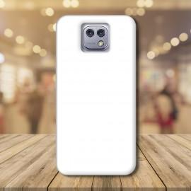 Funda para LG X CAM personalizada carcasa GEL flexible con tu foto