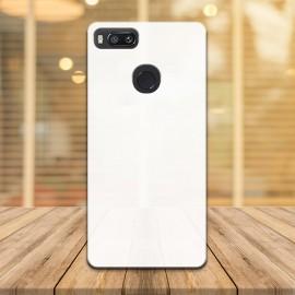 Funda para XIAOMI MI 5X 2 personalizada carcasa GEL flexible con tu foto