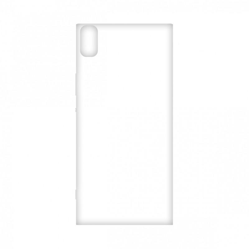 Funda para SONY XPERIA XA 1 XA1 personalizada carcasa GEL flexible con tu foto
