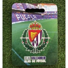 Asiento Almohadilla oficial Real Valladolid modelo 2
