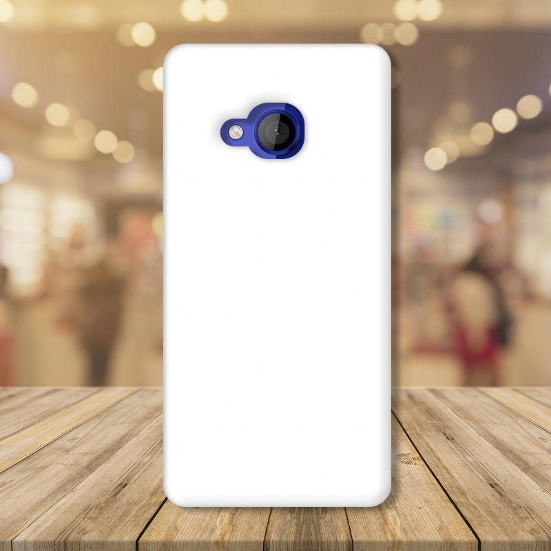 Funda para HTC U PLAY personalizada carcasa GEL flexible con tu foto