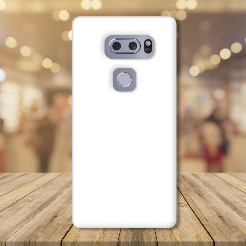 Funda para LG V30 personalizada carcasa GEL flexible con tu foto