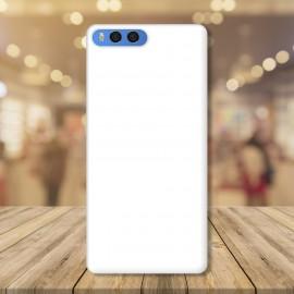 Funda para XIAOMI NOTE 3 personalizada carcasa GEL flexible con tu foto