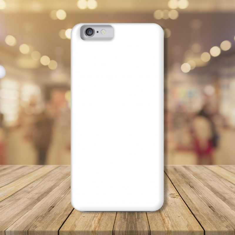 Funda personalizada para APPLE IPHONE 6 plus I-PHONE GEL flexible
