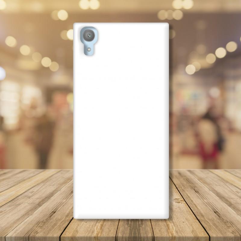 Funda para SONY XPERIA XA 1 PLUS personalizada carcasa GEL flexible con tu foto
