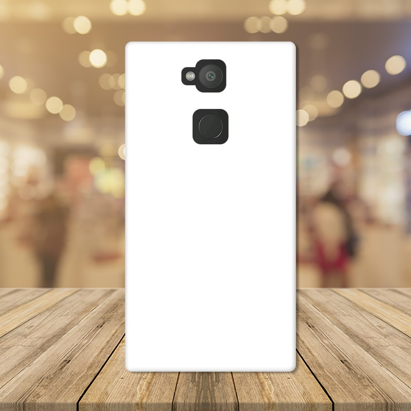Funda para SONY XPERIA L2 personalizada carcasa GEL flexible con tu foto